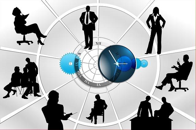 gestione del tempo strumenti