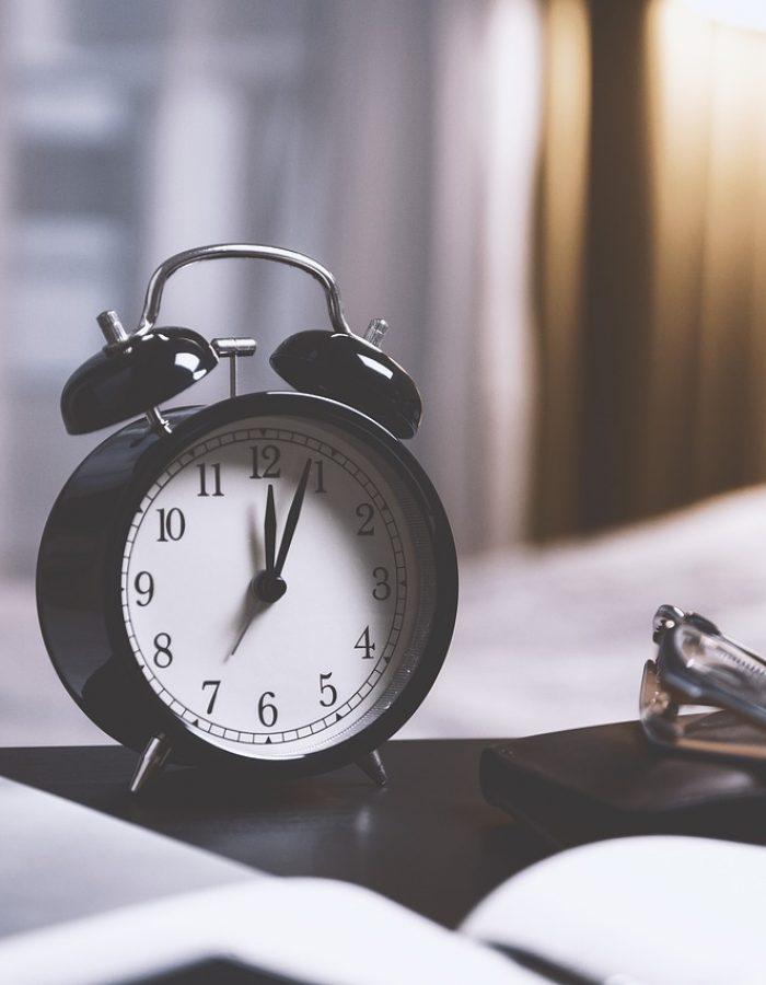 corso gestione del tempo strumenti